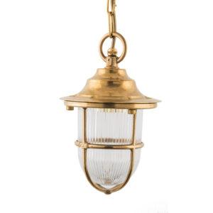 Hängande lampa, Nautiska lampor.