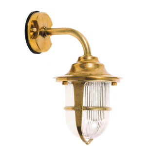 Wall Sconce Light Fixtures, High Quality Wall Light  Made in Brass